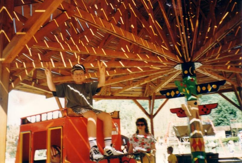 Ccarousel couvert1996
