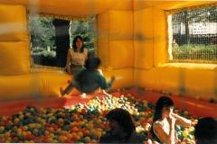 piscine à boules gonflabe1