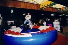 1999 rodéo