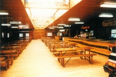 saloon interieur