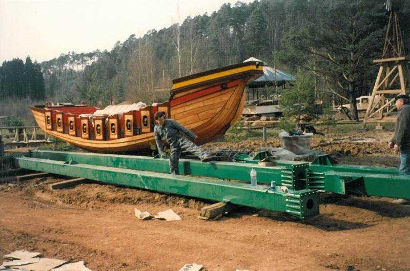 travaux bateau pirate14