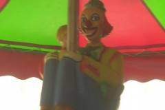 Disparue - Manege clown - 4
