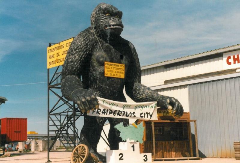 gorille 15