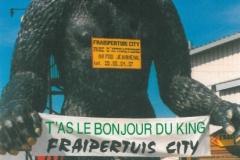 gorille 5
