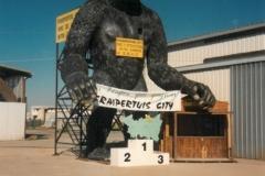 gorille 7