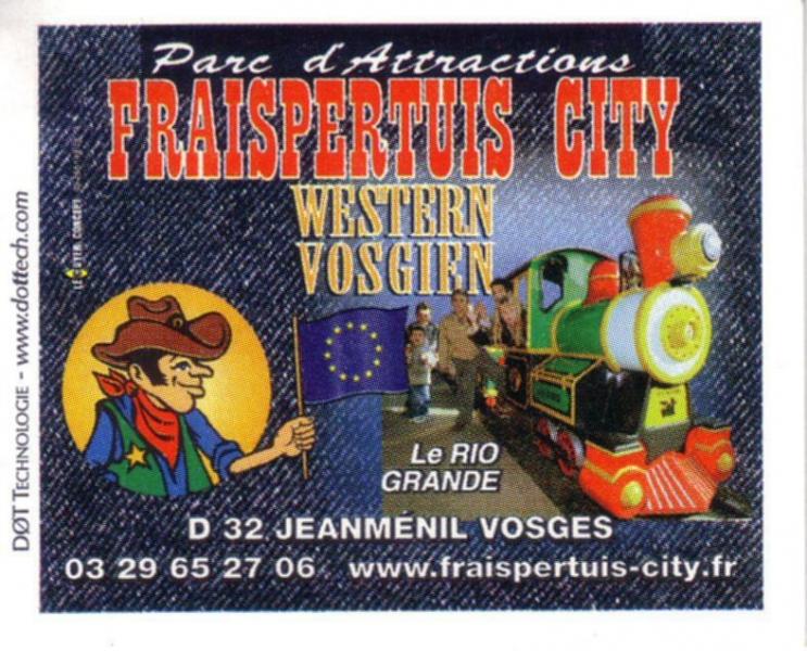 billet 2003d