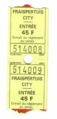 billet 1994