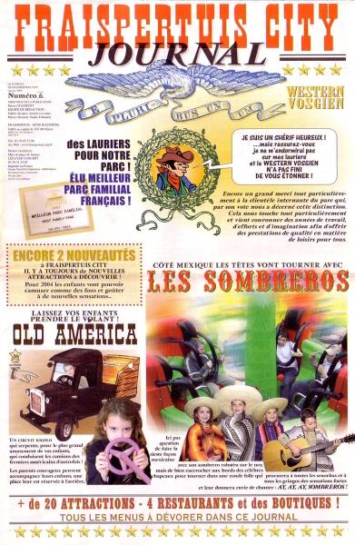 Journal 2004