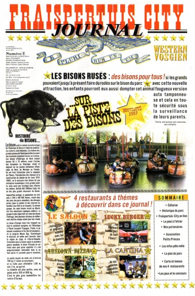 Journal 2007