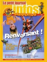 petit journal 2011